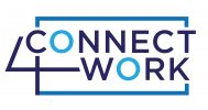Connect4Work New Logo (on white)